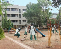 Facilities For Staff