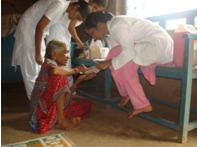 Malnutrition Project