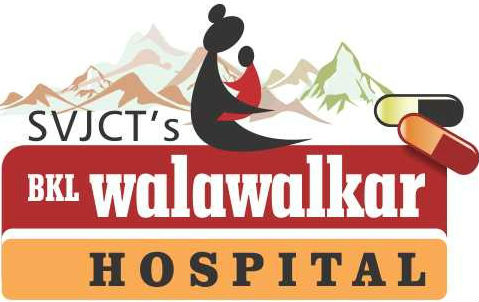 Walawalkar Hospital Logo