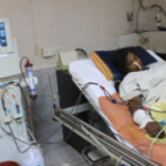 help dilysis patient