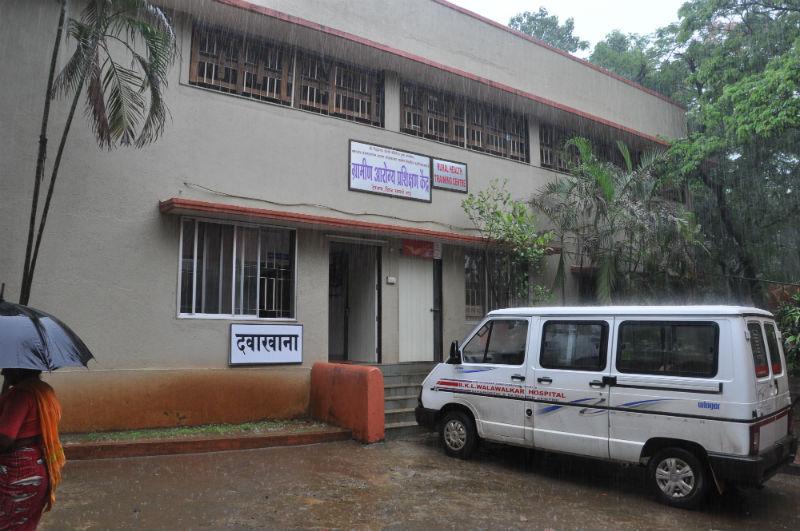 Rural Health Training Center (RHTC) | Walawalkar Hospital